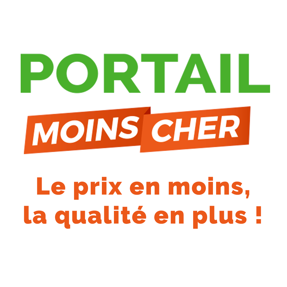 Portail alu moins cher